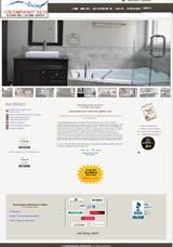 Contemporary Bath, Kitchen & Design Center