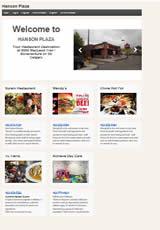 Your Restaurant Destination